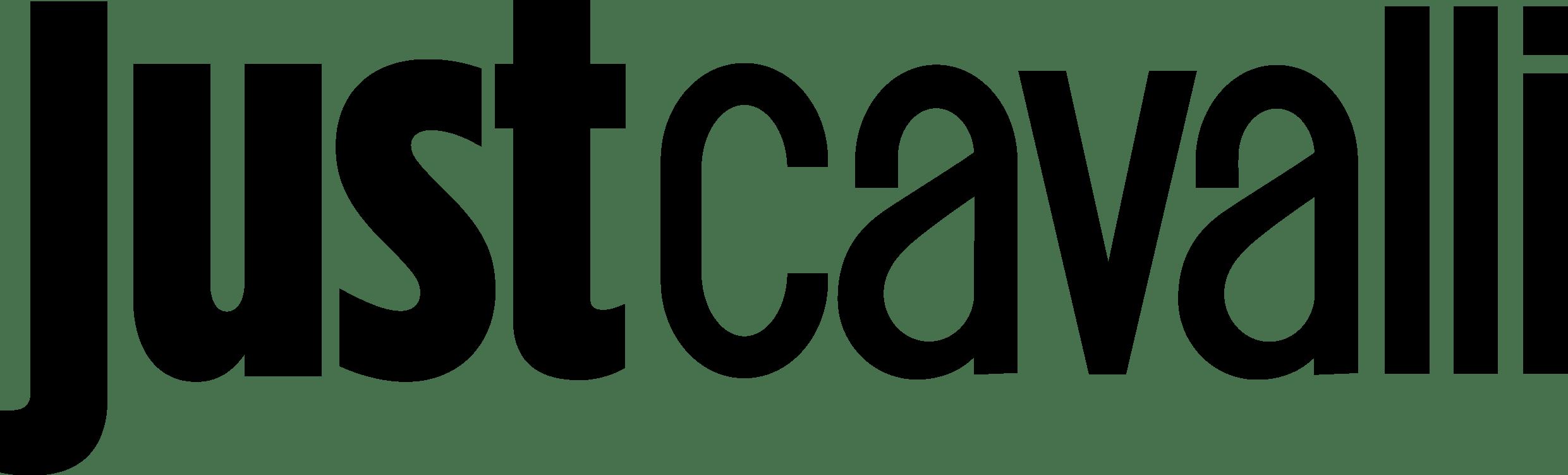 justcavalli_logo