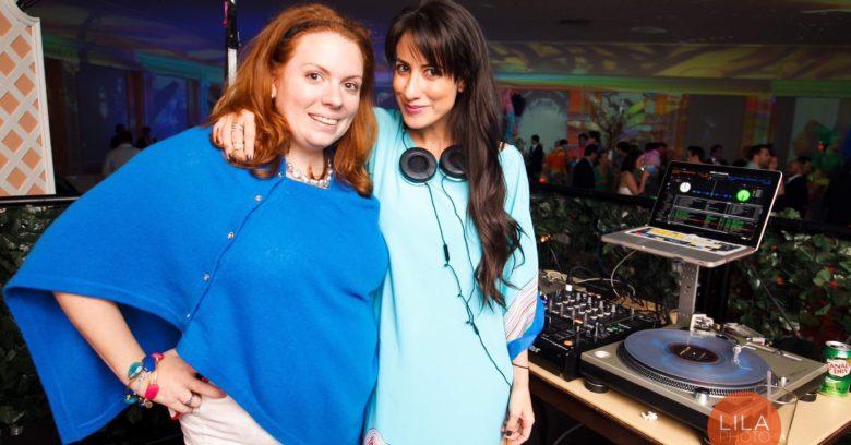 Analisa Muti, DJ YSL